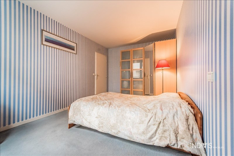 Sale apartment Puteaux 580 000€ - Picture 8