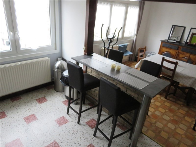Vente appartement Rosendael 84 000€ - Photo 4