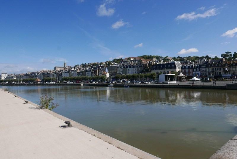 Verkauf wohnung Deauville 98100€ - Fotografie 2