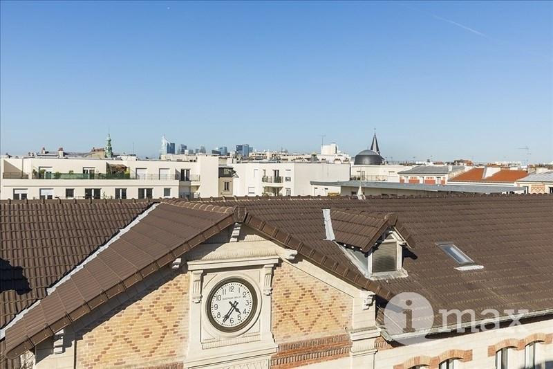 Vente appartement Levallois perret 835000€ - Photo 8