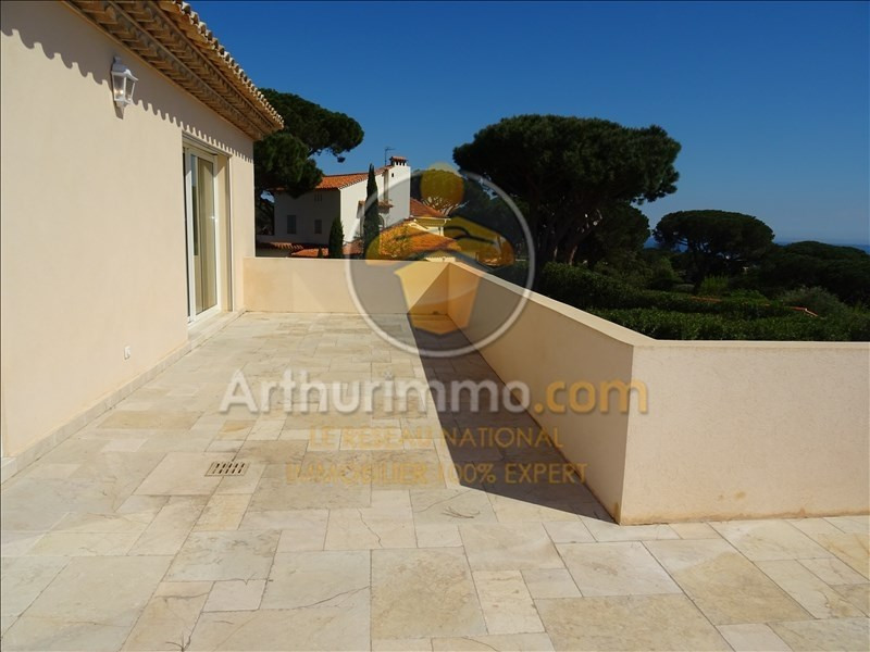 Deluxe sale house / villa Sainte maxime 1 750 000€ - Picture 8