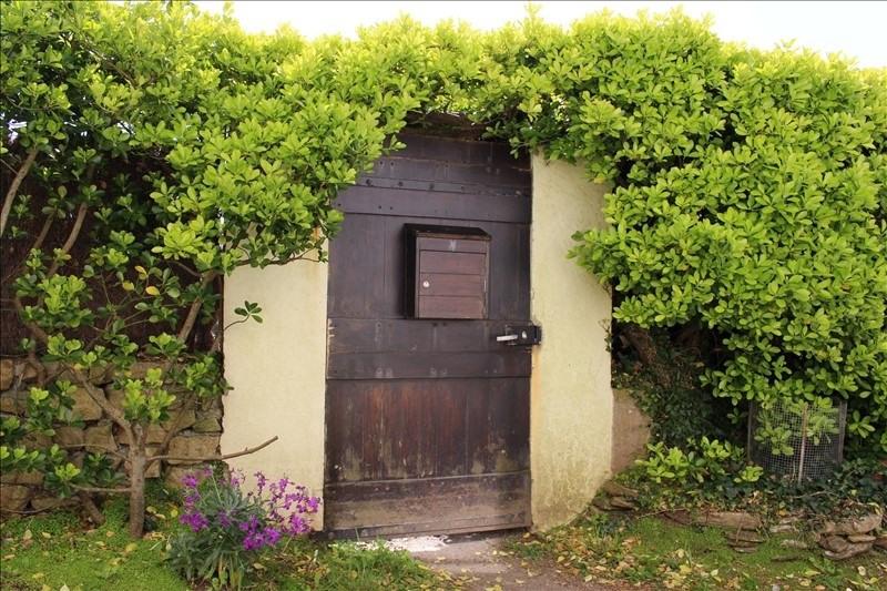 Vente maison / villa Clohars carnoet 246750€ - Photo 10