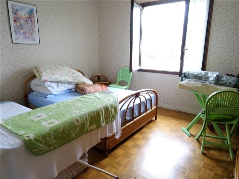 Vente maison / villa Septeme 262000€ - Photo 7