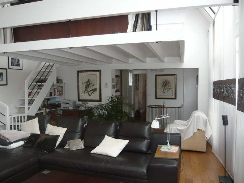 Vente de prestige appartement Paris 14ème 2 300 000€ - Photo 2