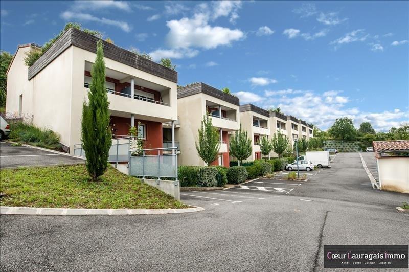 Vente appartement St orens (secteur) 113000€ - Photo 1