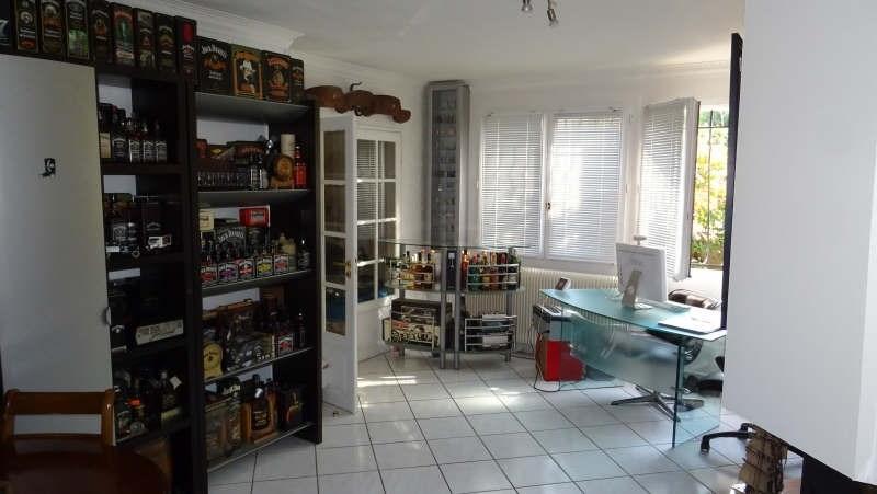 Vente maison / villa Montmagny 323000€ - Photo 5