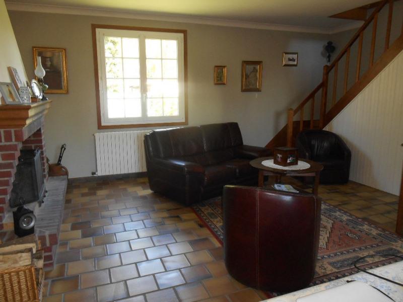 Sale house / villa Crevecoeur le grand 177000€ - Picture 2