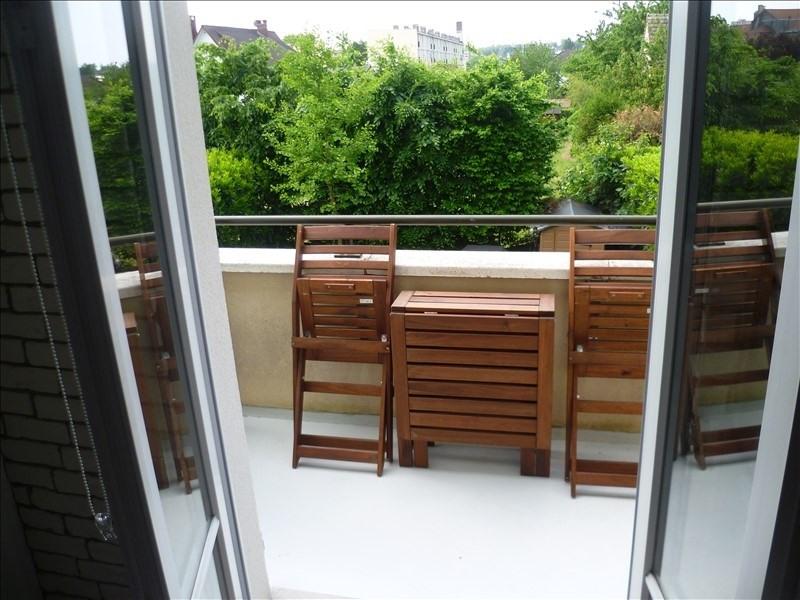 Vente appartement St gratien 277000€ - Photo 4