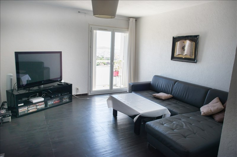 Vente appartement Toulon 168 000€ - Photo 2