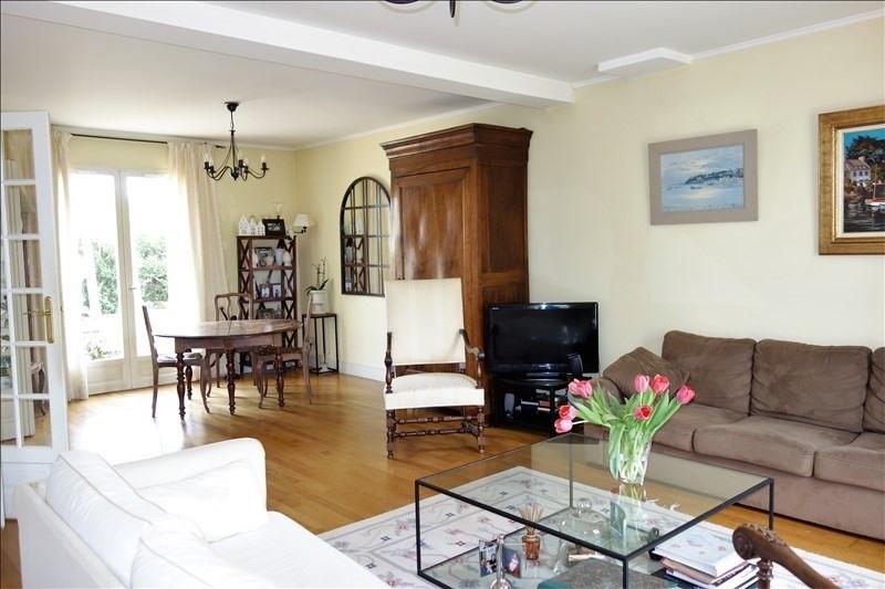 Vente maison / villa Montfort l amaury 540000€ - Photo 3