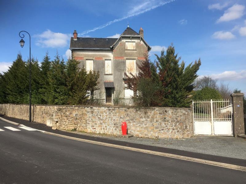Vente maison / villa La meyze 139900€ - Photo 5