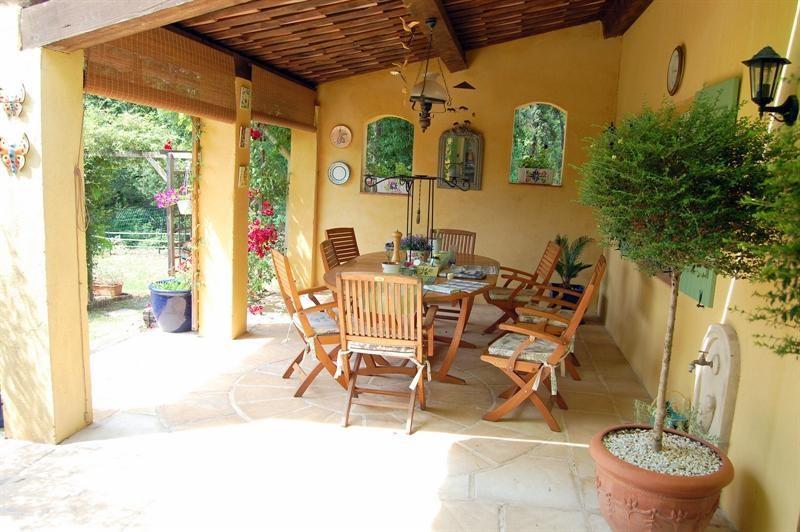 Vente de prestige maison / villa Le canton de fayence 725000€ - Photo 37