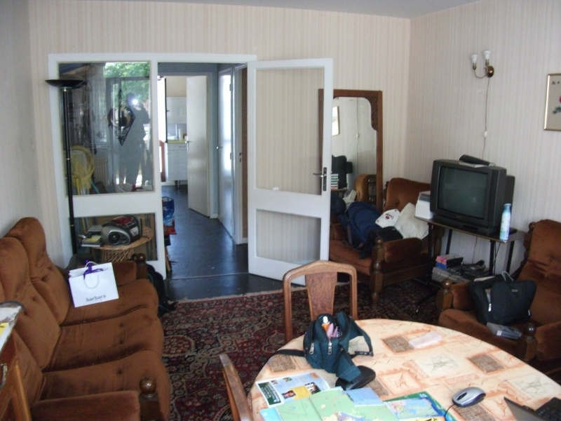 Sale apartment Biscarrosse 117000€ - Picture 3