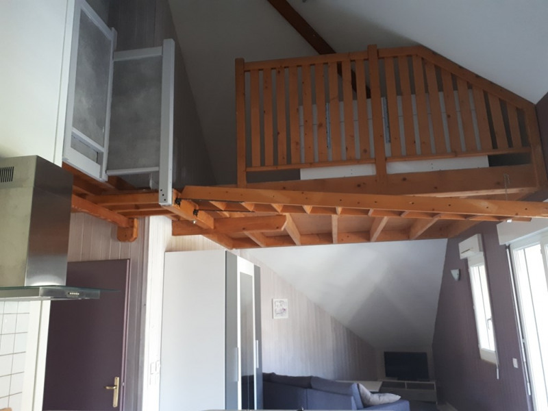 Alquiler  apartamento Annecy le vieux 630€ CC - Fotografía 6