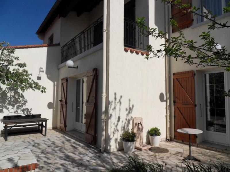 Deluxe sale house / villa Quint fonsegrives 598000€ - Picture 2