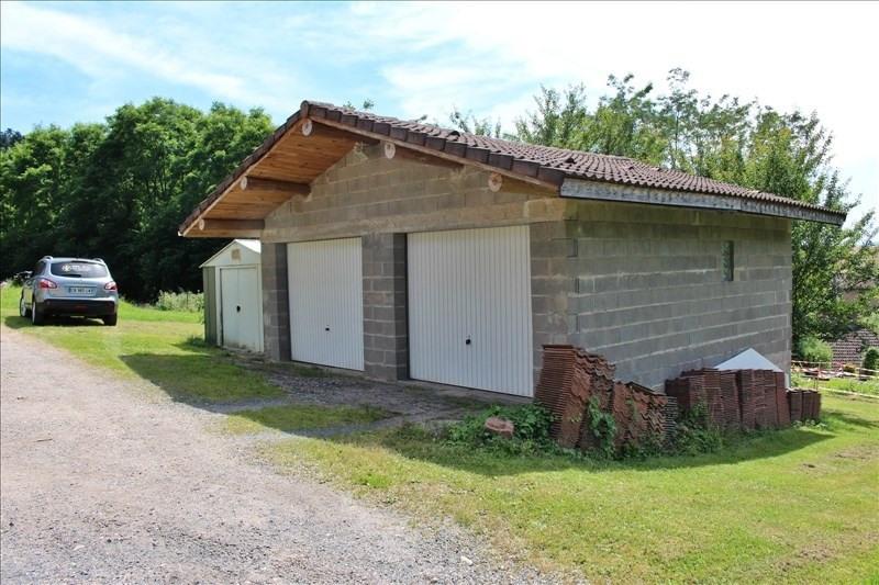 Sale house / villa Moyenmoutier 169000€ - Picture 5