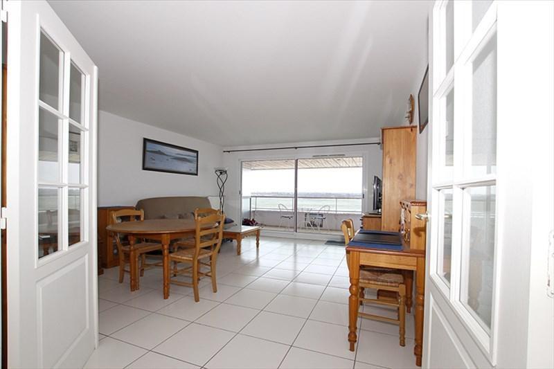 Deluxe sale apartment Arcachon 600000€ - Picture 2