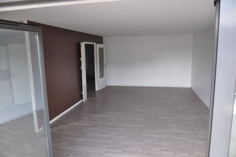 Vente appartement Rouen 141 700€ - Photo 1