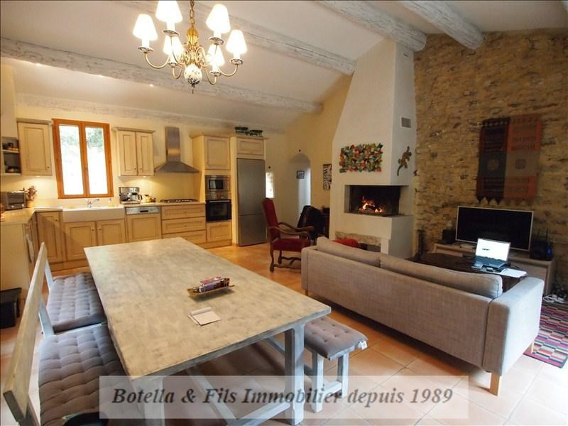 Immobile residenziali di prestigio casa Uzes 565000€ - Fotografia 5