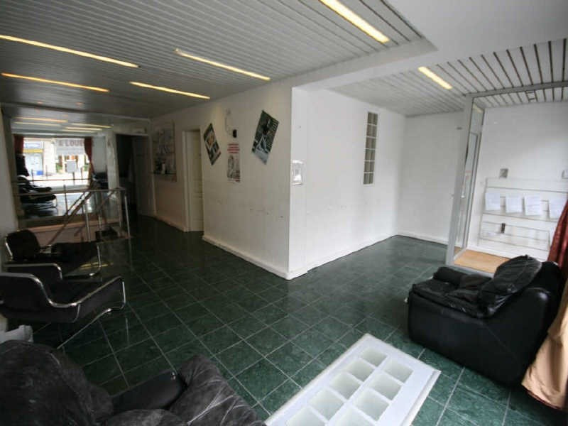 Vente local commercial Sartrouville 365 000€ - Photo 1