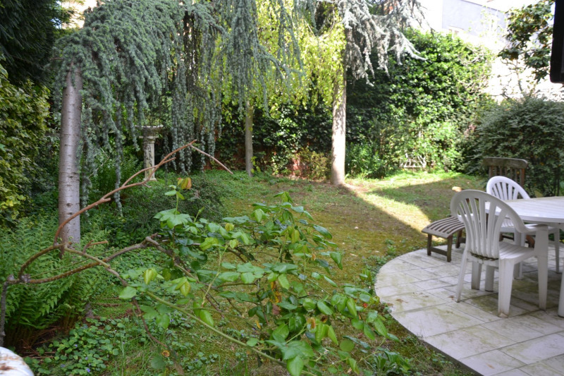 Vente maison / villa Colombes 1 050 000€ - Photo 2