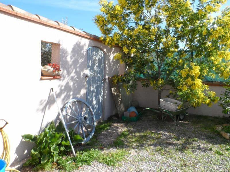 Vente maison / villa Pia 210000€ - Photo 8