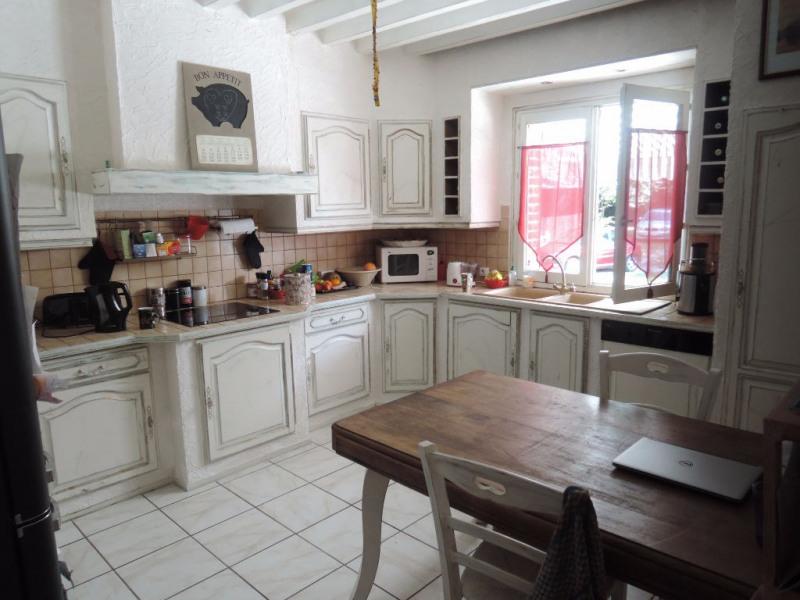 Vente maison / villa Pont audemer 325500€ - Photo 2