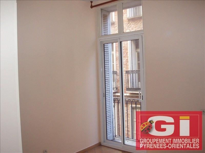 Vente appartement Perpignan 160000€ - Photo 6