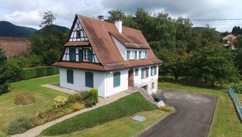 Vente maison / villa Niederbronn les bains 318000€ - Photo 3