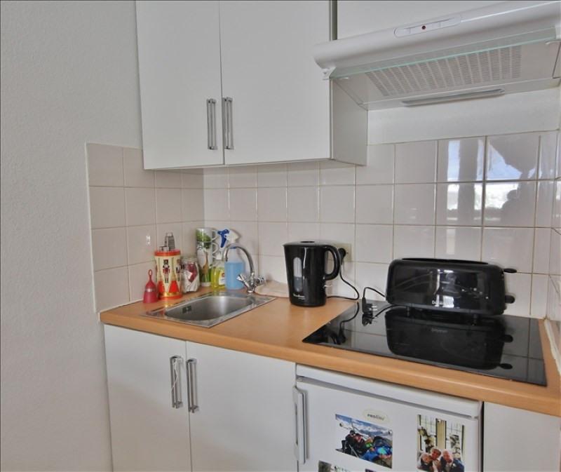 Vente appartement Val d isere 147000€ - Photo 4