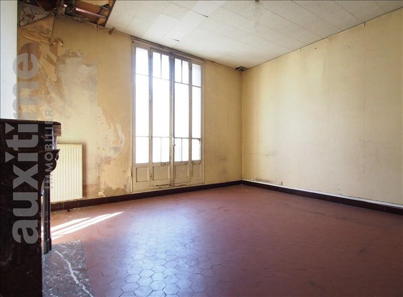 Vente appartement Marseille 3ème 57000€ - Photo 2