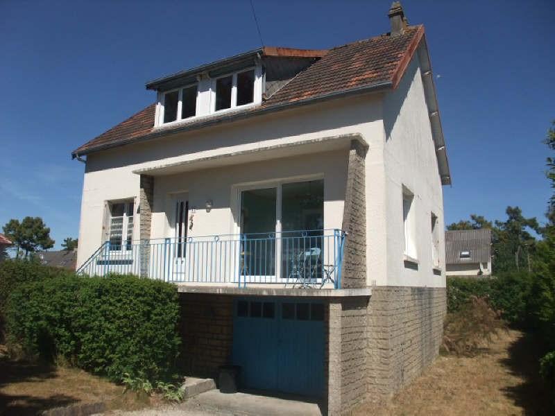 Sale house / villa Pirou 240350€ - Picture 1