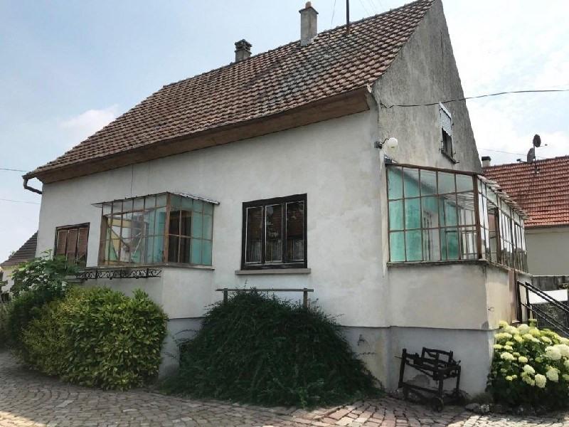 Verkauf haus Colmar 217330€ - Fotografie 2