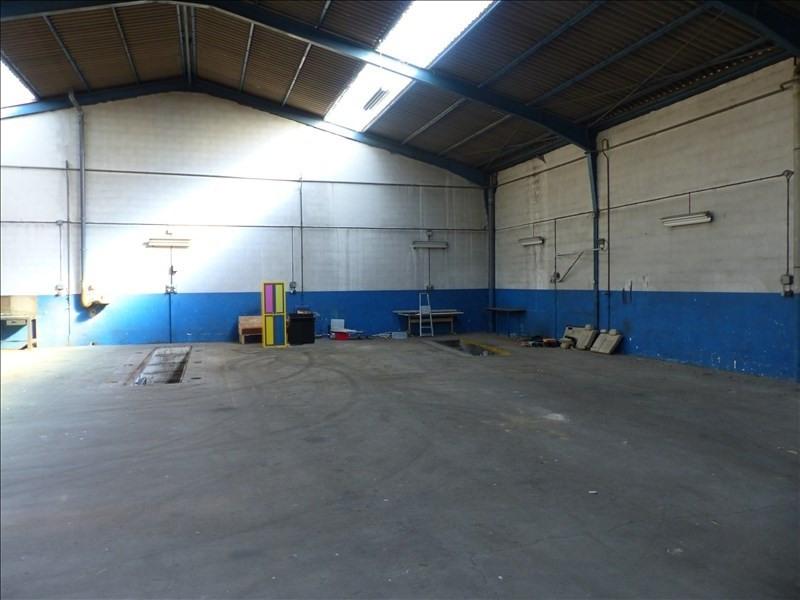 Vente local commercial Aussillon 580000€ - Photo 2
