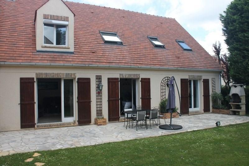 Verkoop  huis Orgeval 675000€ - Foto 25