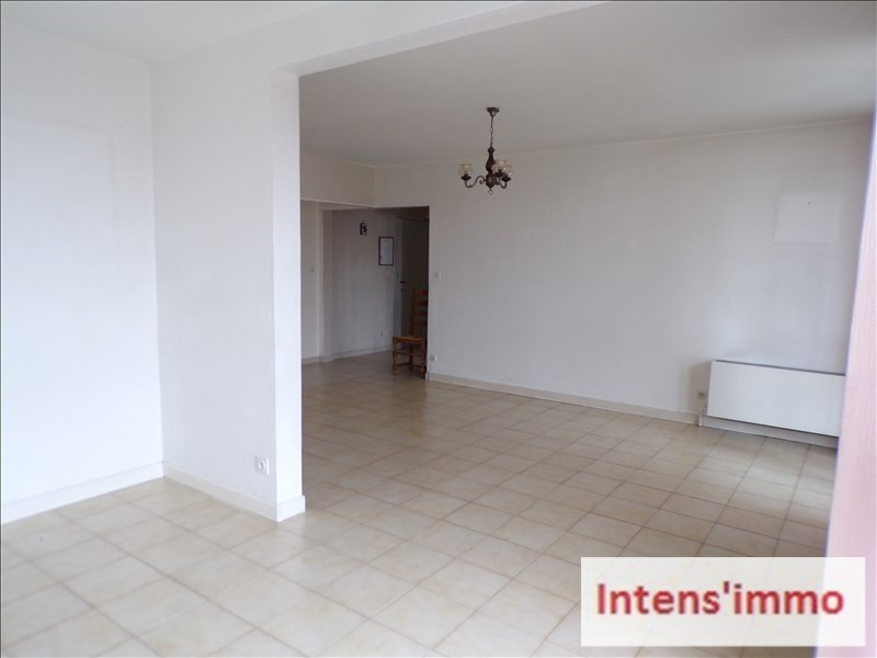 Sale apartment Romans sur isere 132 000€ - Picture 3