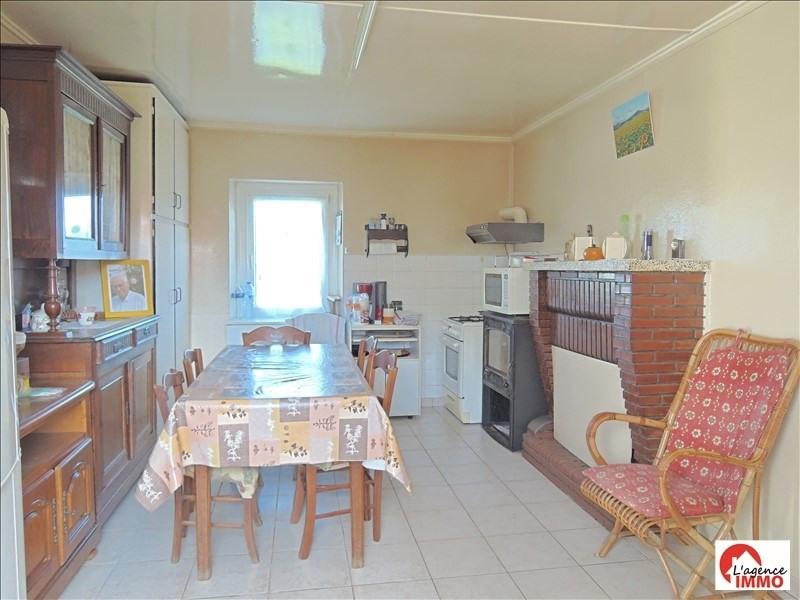 Vente maison / villa St aignan grandlieu 203000€ - Photo 4