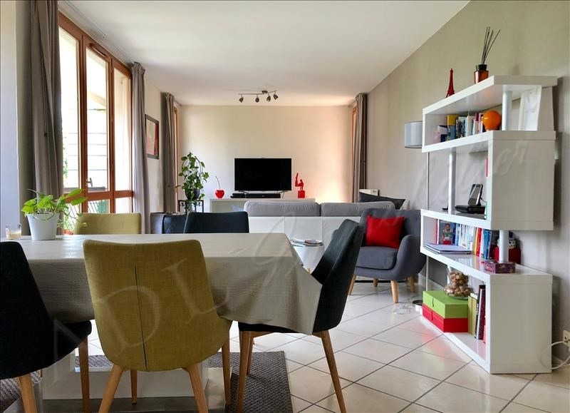 Sale apartment Chantilly 239000€ - Picture 2