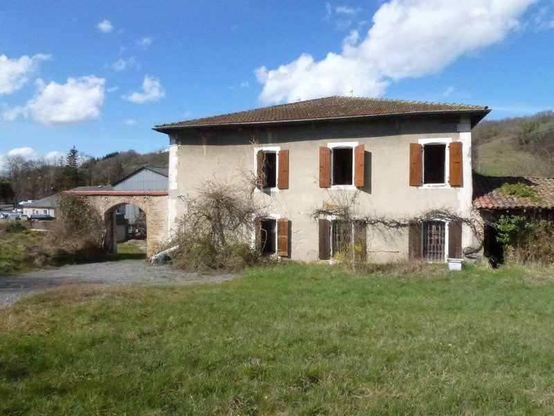 Vente maison / villa Hauterives 170 000€ - Photo 6