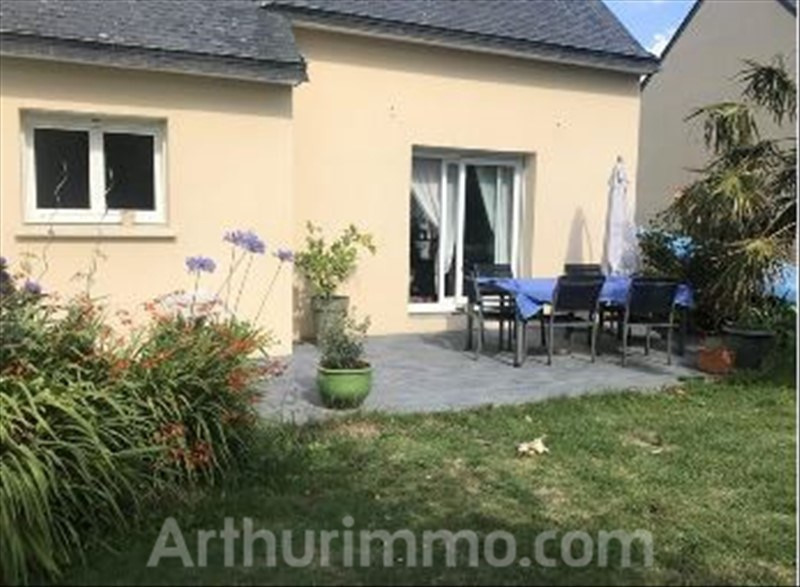 Vente maison / villa Auray 247 428€ - Photo 1