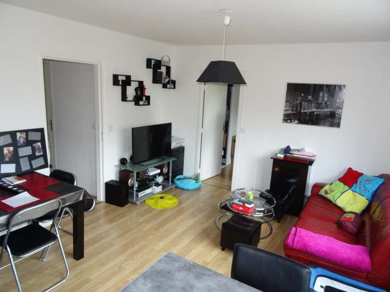 Vente appartement St ouen l aumone 119480€ - Photo 2