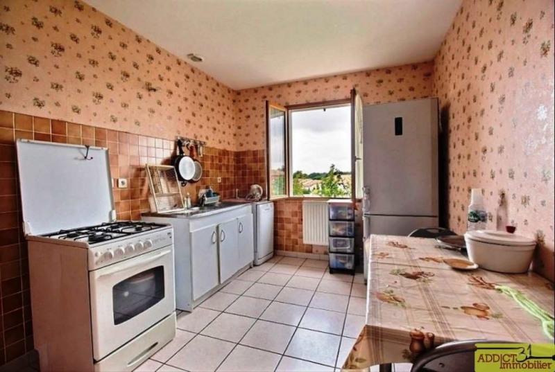 Vente maison / villa Lavaur 212000€ - Photo 3