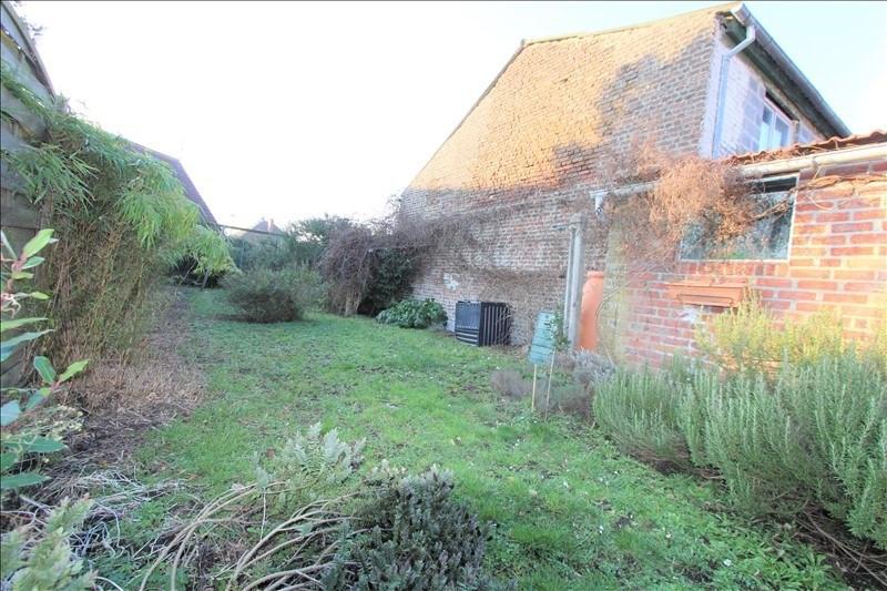 Sale house / villa Douai 162000€ - Picture 8