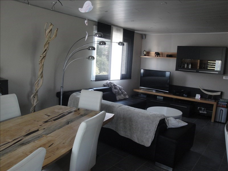 Venta  casa Vandoncourt 249000€ - Fotografía 7