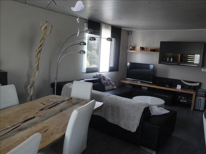 Revenda casa Vandoncourt 249000€ - Fotografia 7
