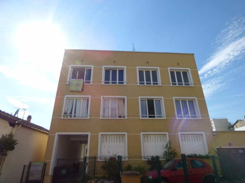 Rental apartment Colombes 1027€ CC - Picture 6