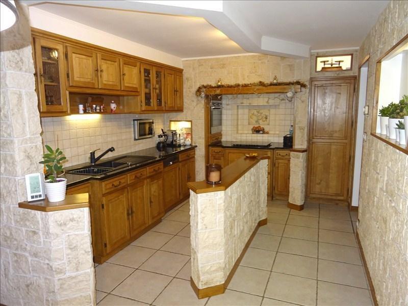 Sale house / villa St jean de bournay 230000€ - Picture 4