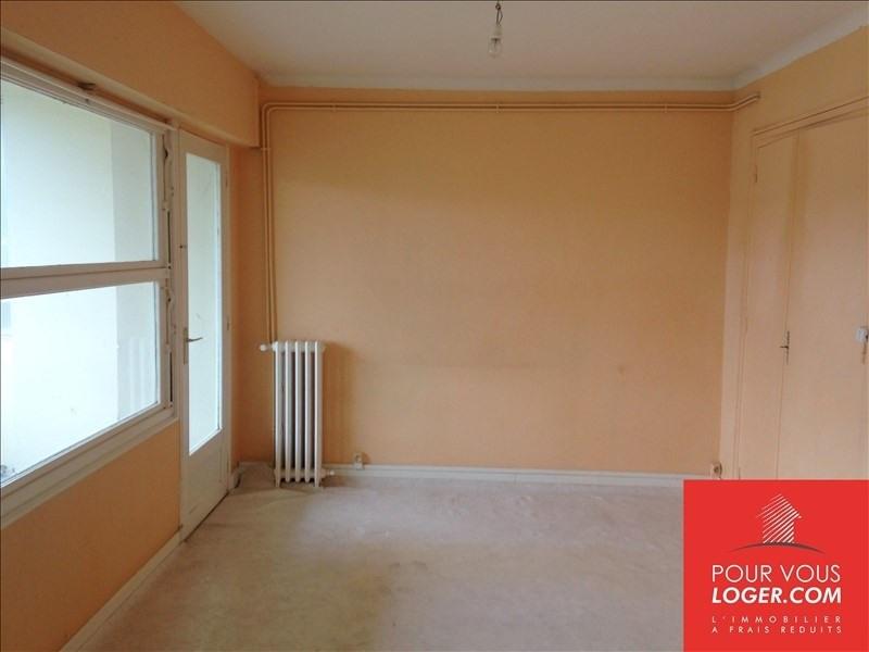 Sale apartment Boulogne sur mer 55000€ - Picture 4