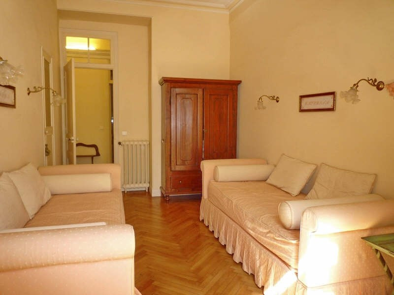Rental apartment Nice 1600€ CC - Picture 5