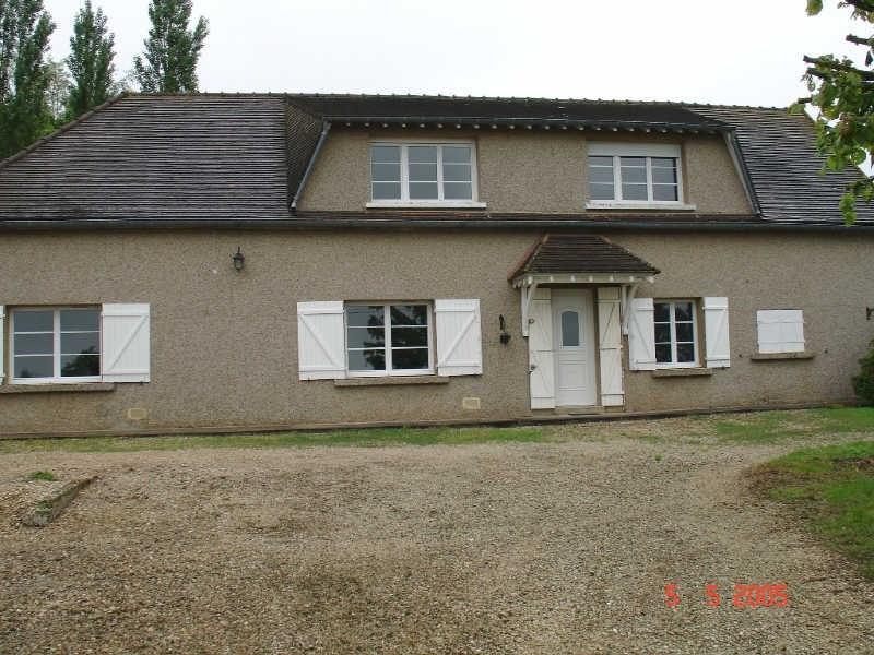 Sale house / villa Neuvy-sautour 167000€ - Picture 7